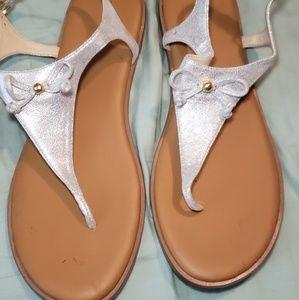 Cole Haan sandals 10